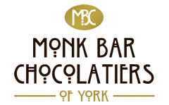 Monk Bar Chocolatiers of York